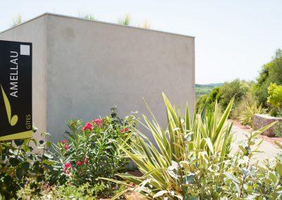Un jardin sec qui vous dépaysera