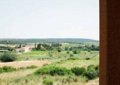 Un panorama sur la nature environnante