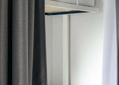2 lits superposés supplémentaires sont disponibles dans nos gîtes