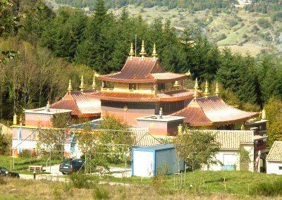 Temple Bouddiste